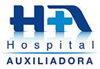 Logotipo do Hospital Auxiliadora